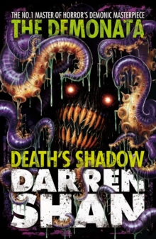 Death's Shadow, Paperback Book