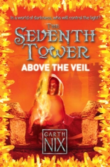 Above the Veil, Paperback Book