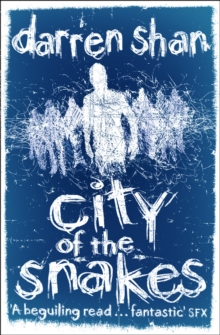 City of the Snakes, Paperback Book