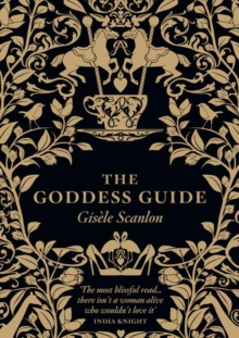 The Goddess Guide, Paperback Book