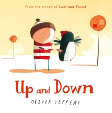 Up and Down, Hardback Book