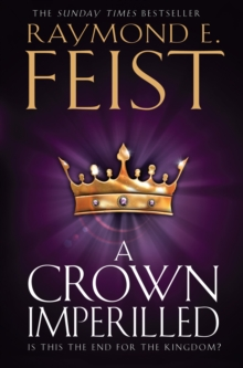 A Crown Imperilled, Paperback Book