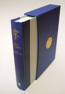 The Silmarillion : 30th Anniversary, Hardback Book