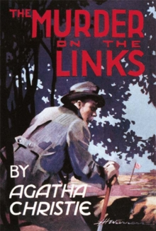 The Murder on the Links, Hardback Book