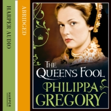 The Queen's Fool, eAudiobook MP3 eaudioBook