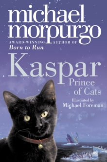 Kaspar : Prince of Cats, Paperback / softback Book