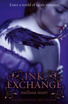 Ink Exchange, Paperback / softback Book