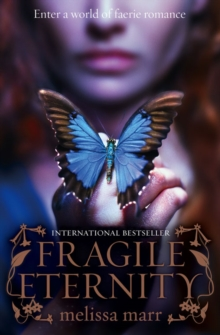 Fragile Eternity, Paperback Book