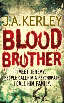Blood Brother, Paperback Book