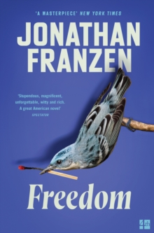 Freedom, Paperback Book
