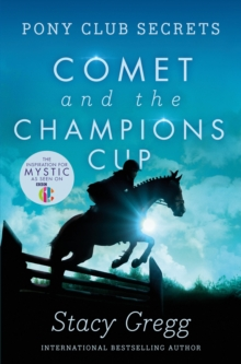 Comet and the Champion's Cup, Paperback / softback Book