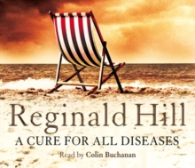 A Cure for All Diseases, eAudiobook MP3 eaudioBook