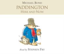 Paddington Here and Now, CD-Audio Book
