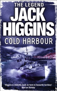 Cold Harbour, Paperback / softback Book