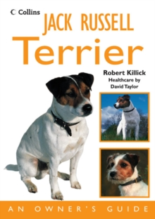 Jack Russell Terrier : An Owner's Guide, Paperback / softback Book