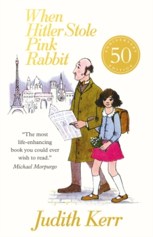 When Hitler Stole Pink Rabbit, Paperback Book
