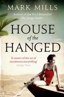 House of the Hanged, Paperback / softback Book