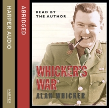 Whicker's War, eAudiobook MP3 eaudioBook