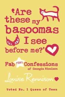 Are these my basoomas I see before me?, Paperback / softback Book