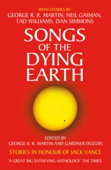Songs of the Dying Earth, Paperback / softback Book