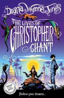 The Lives of Christopher Chant, Paperback Book