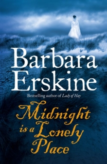 Midnight is a Lonely Place, Paperback Book