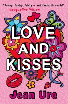 Love and Kisses, Paperback Book