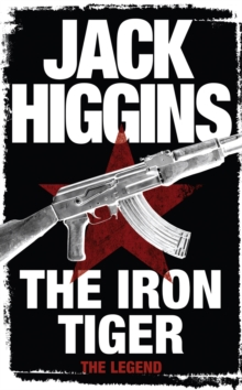 The Iron Tiger, EPUB eBook