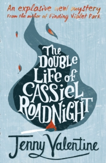 The Double Life of Cassiel Roadnight, Paperback / softback Book