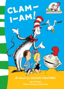 Clam-I-Am!, Paperback / softback Book
