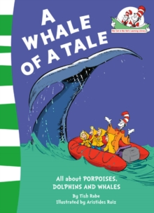 A Whale of a Tale!, Paperback Book