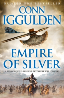 Empire of Silver (Conqueror, Book 4), EPUB eBook