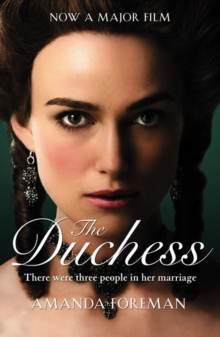 The Duchess, Paperback Book
