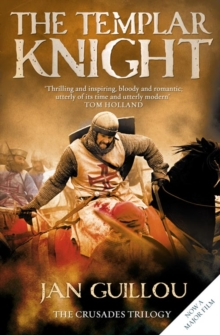 The Templar Knight, Paperback Book