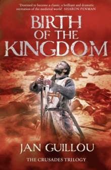 Birth of the Kingdom, Paperback / softback Book