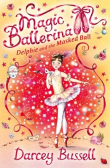 Delphie and the Masked Ball, Paperback Book