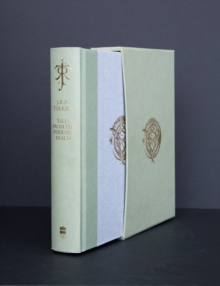 Tales from the Perilous Realm, Hardback Book