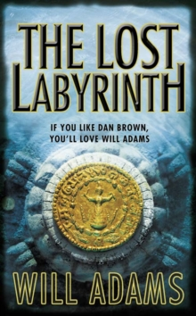 The Lost Labyrinth, Paperback / softback Book