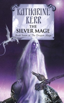 The Silver Mage, Paperback / softback Book