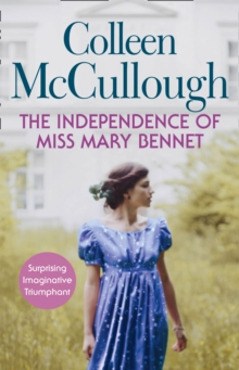 The Independence of Miss Mary Bennet, EPUB eBook