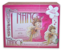 Fancy Nancy Glamorous Gift Set, Mixed media product Book