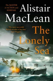 The Lonely Sea, EPUB eBook