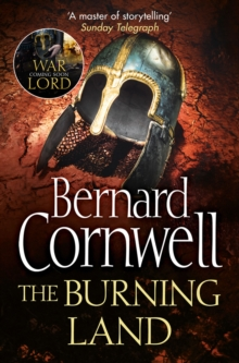 The Burning Land (The Last Kingdom Series, Book 5), EPUB eBook