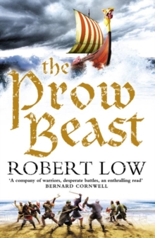 The Prow Beast, Paperback / softback Book