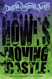 Howl's Moving Castle, Paperback Book