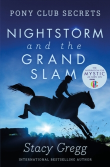 Nightstorm and the Grand Slam, Paperback / softback Book