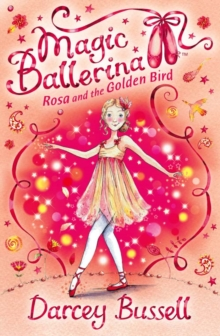 Rosa and the Golden Bird, Paperback Book