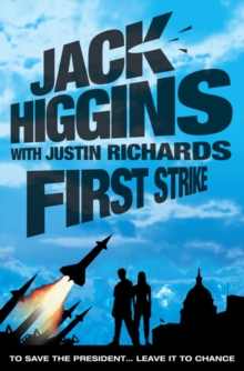 First Strike, Paperback / softback Book