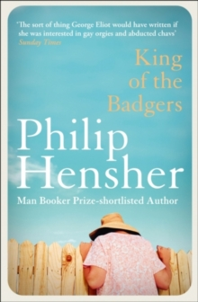 King of the Badgers, Paperback / softback Book