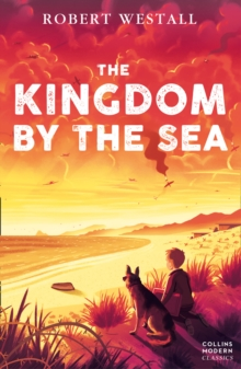 The Kingdom by the Sea, Paperback Book